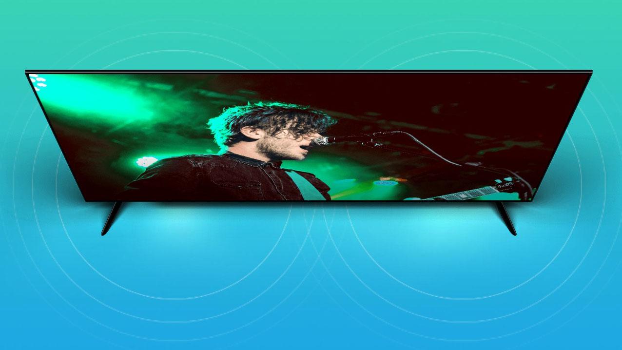 Телевизор Xiaomi Mi TV 4C 55