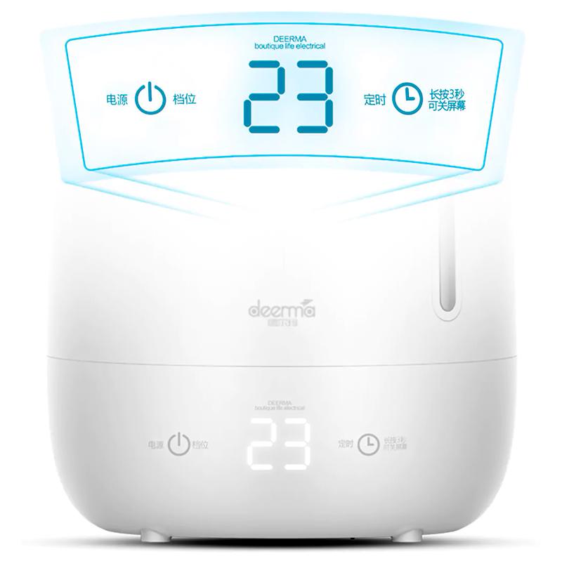 Увлажнитель воздуха Xiaomi Deerma Water Humidifier DEM-F600