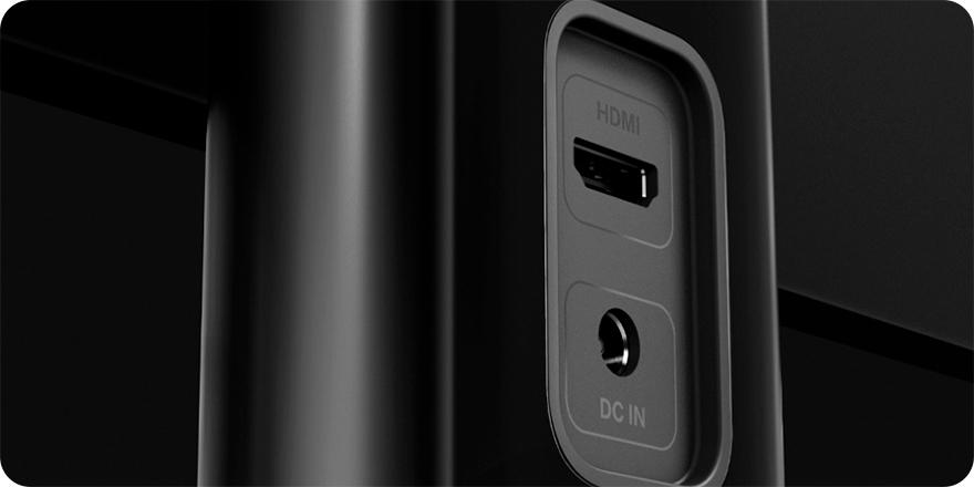 Монитор Xiaomi Mi Display 23.8