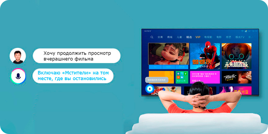 Телевизор Xiaomi Mi TV 5 Pro 55
